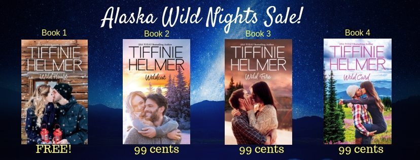 Alaska Wild Nights Sale